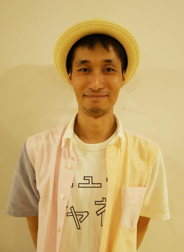 佐藤ねじさん<ニューシャネル>