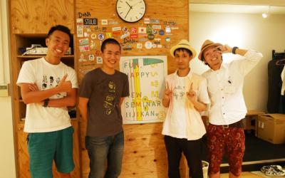カヤック佐藤ねじ & tha @bouze が教える、気持ちを動かすWEBコミュニケーションの作り方